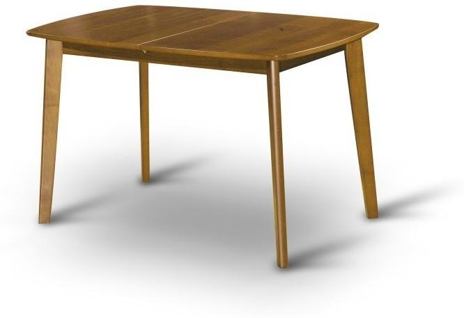 Jedálenský rozkládací stôl, čerešňa, CHAN