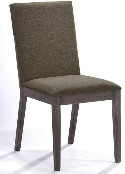 Jedálenská stolička ARC-7137 GREY