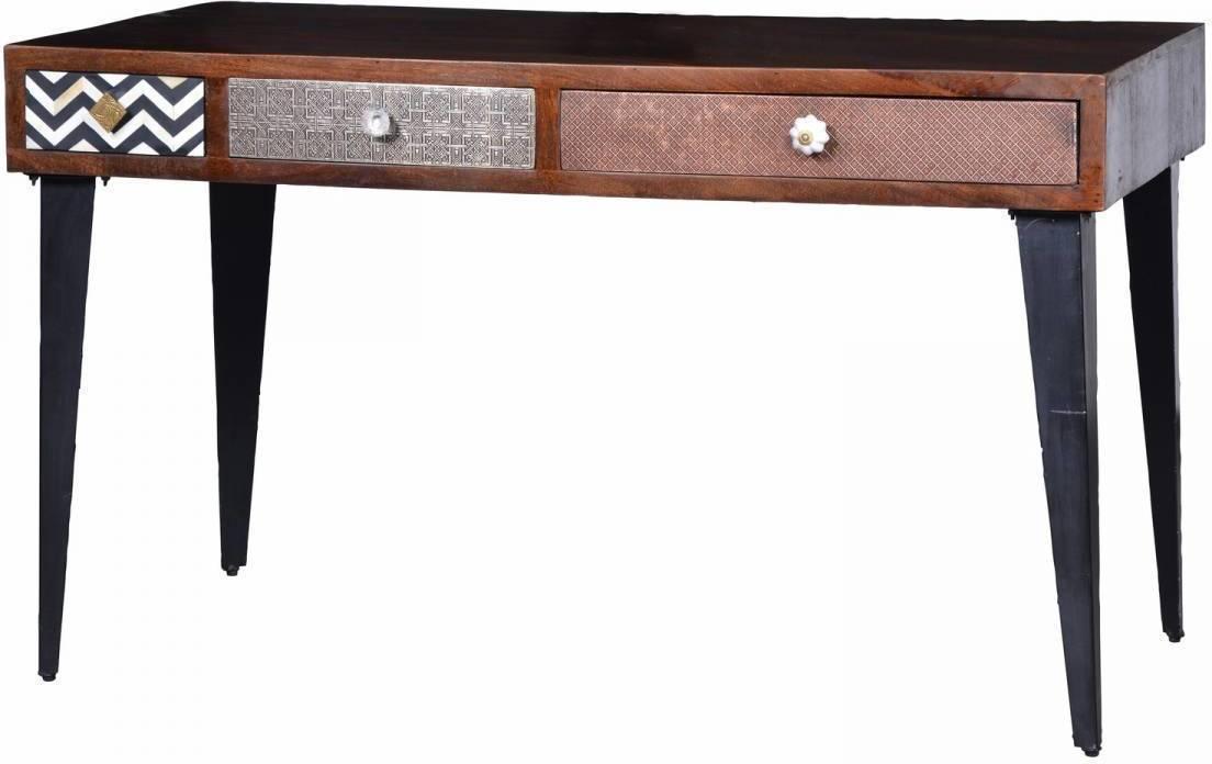 Stolík NYBO 140 cm - viacfarebná