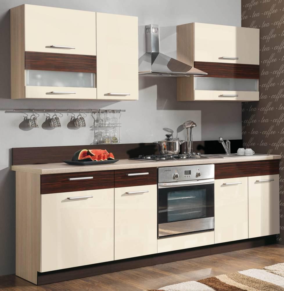 Kuchyňa Modena 4 240 cm