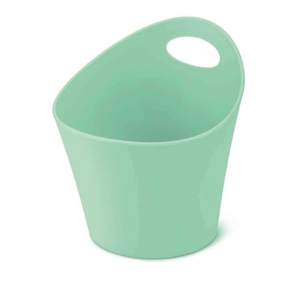 Koziol držiak Pottichelli zelená, 1,2 l