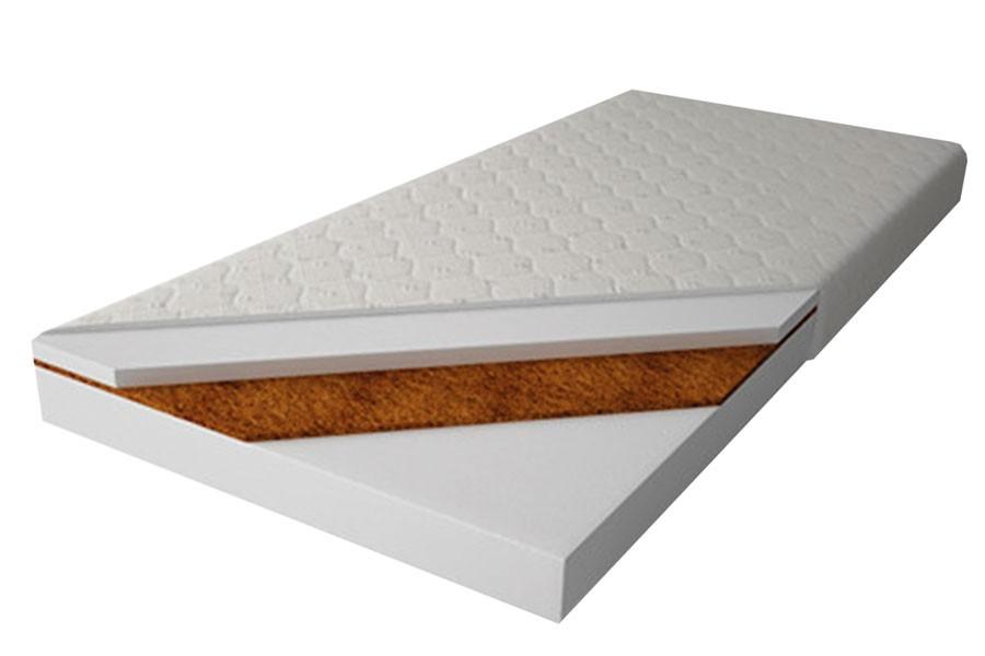 Bradop Penový matrac obojstranná 80x200x14cm M80-Bari