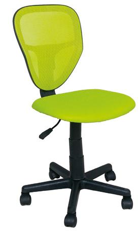 Detská stolička Spike zelená