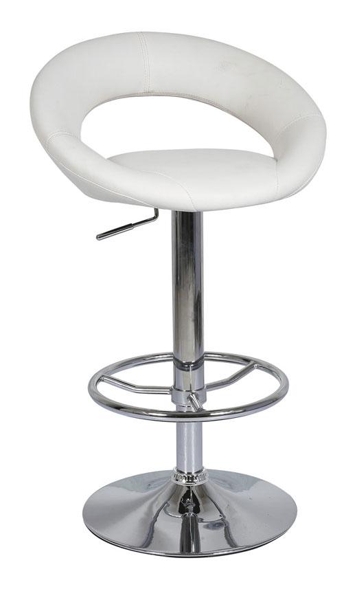 Barová stolička CB-300 krémová