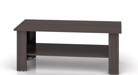 Konferenčný stolík Nepo LAW/115   Farba: Wenge