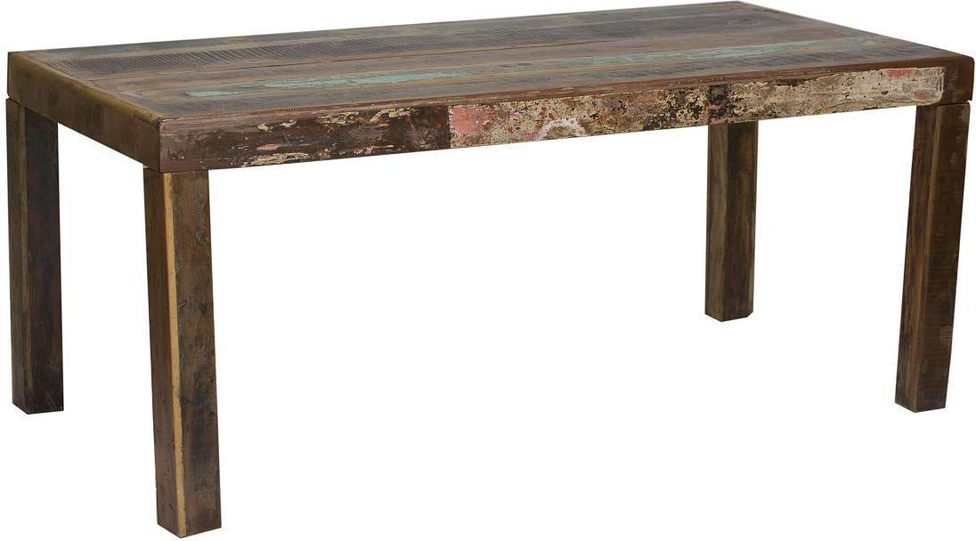 Stôl ROUNDY