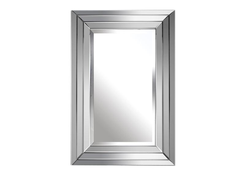 Zrkadlo PRISMA
