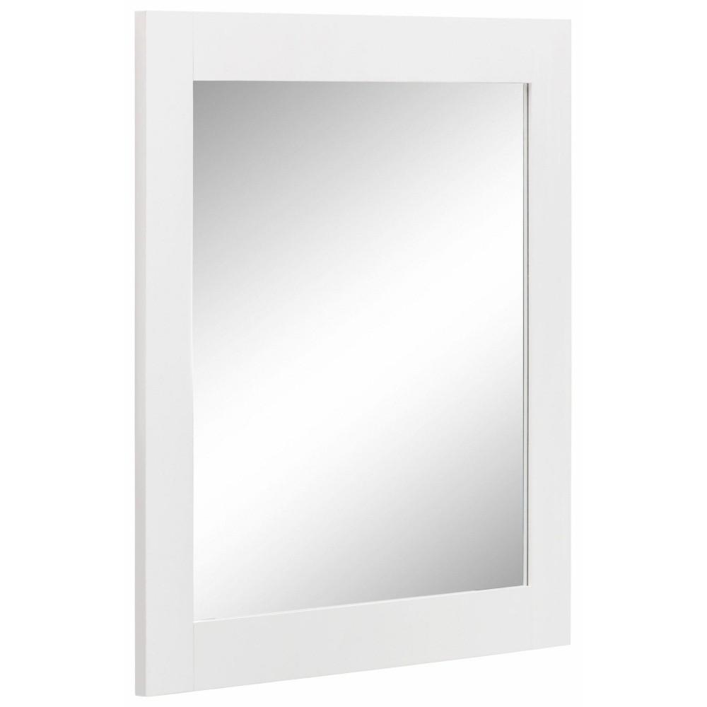 Biele zrkadlo Støraa Leon