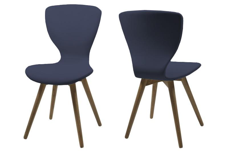 >> GONGLY 58698 jedálenská stolička