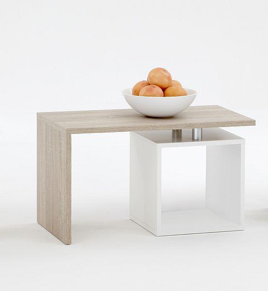 Prístavný stolík KLARA