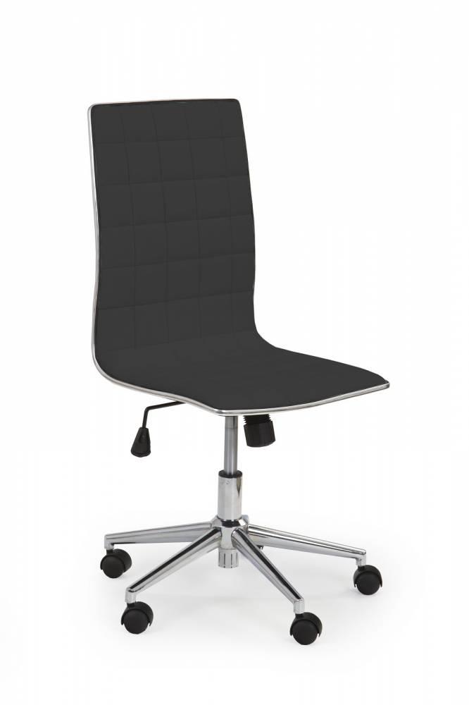 Kancelárska stolička Tirol čierna