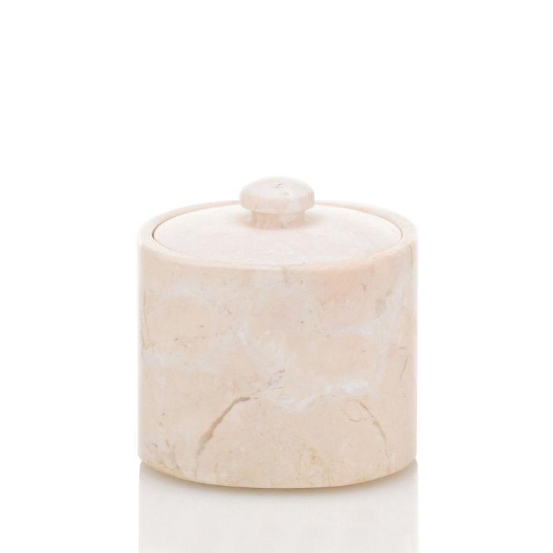 Kela Dóza na vatové tampóny Marble, béžová