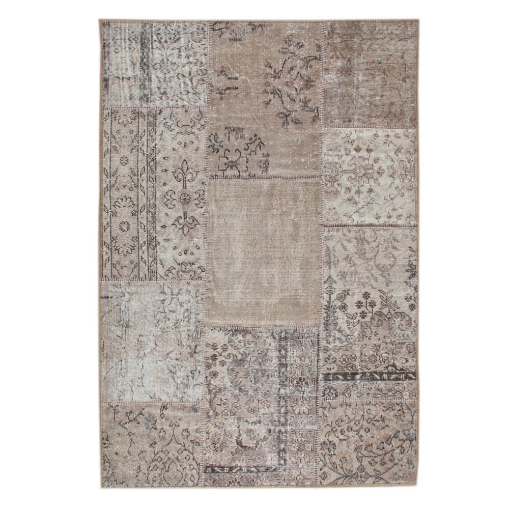 Béžový koberec Eko Rugs Bieito, 75x150cm