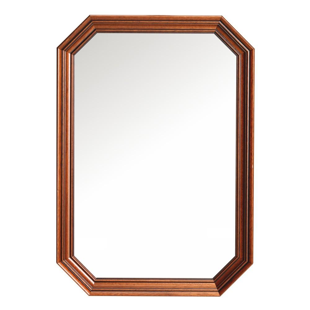 Nástenné zrkadlo Folke Octamirror
