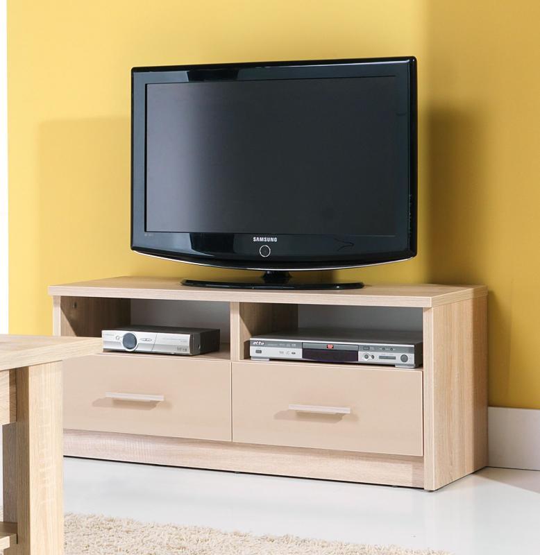 >>KREMONA stolík pod TV RTV 2S