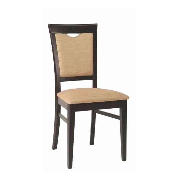Čalúnená stolička JENNY