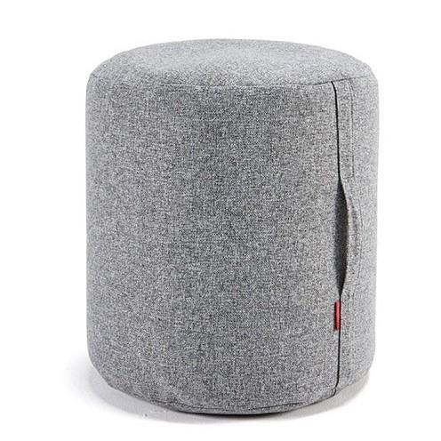 Sedacia taburetka Butt, granitová