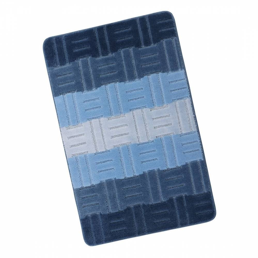 Bellatex Kúpeľňová predložka Elli Tamara modrá