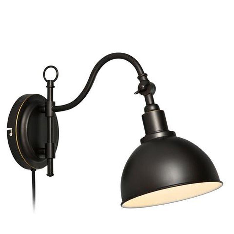 Nástenná lampa Markslöjd Ekelund