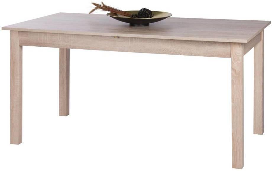 Jedálenský stôl COBURG 160 dub