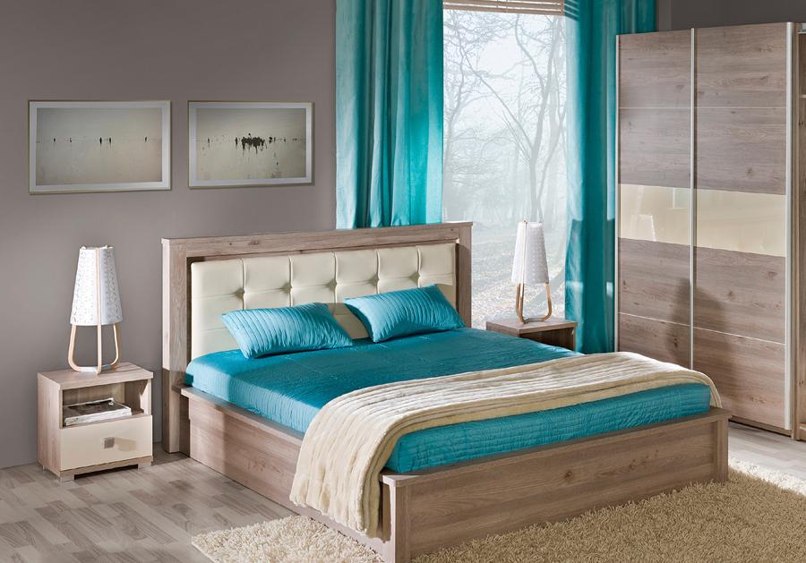 Malá spálňa VERMO