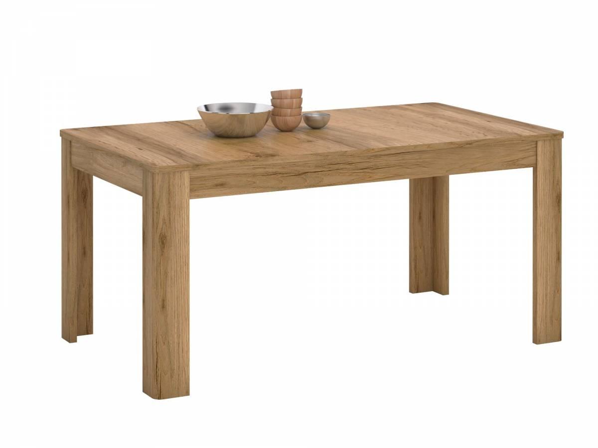 Jedálenský stôl MERIDA