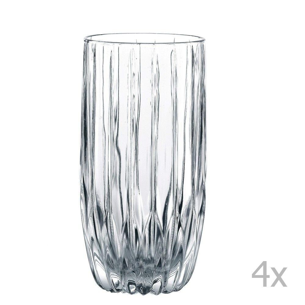 Set 4 pohárov Nachtmann Prestige, 325ml