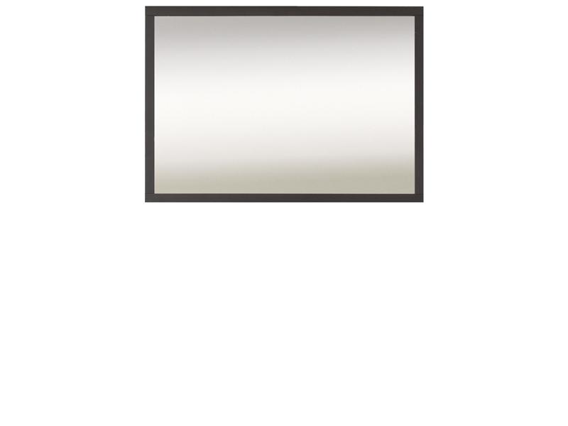 Zrkadlo Kaspian LUS/100 (Wenge)