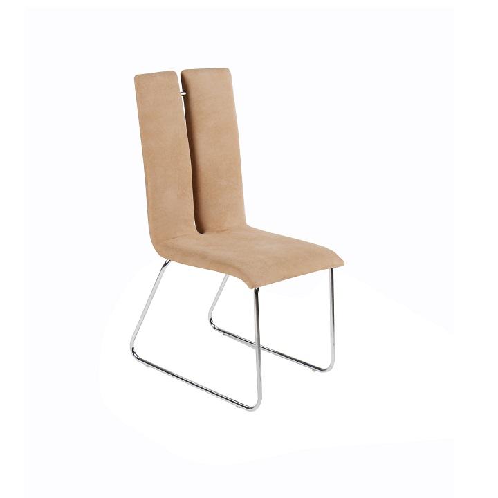 Jedálenská stolička Mert (béžová)