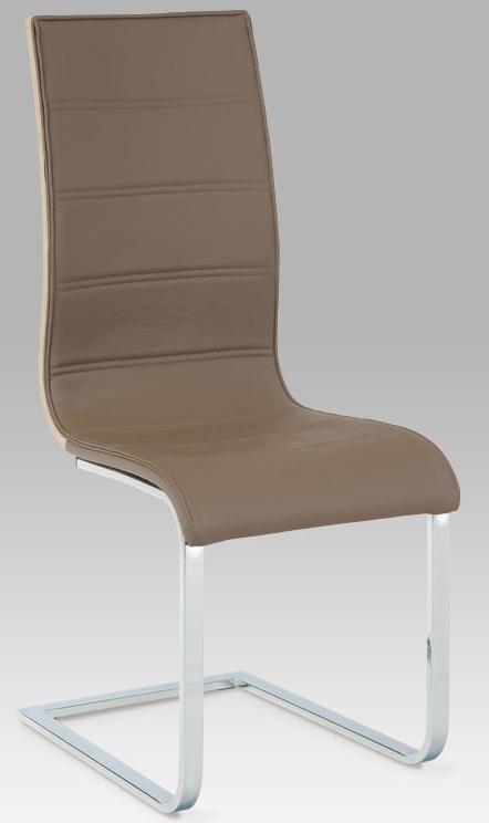 Jedálenská stolička WE-5022 COF