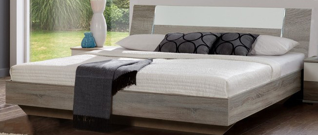 Manželská posteľ 180 cm Jenny 293 CASA-4210
