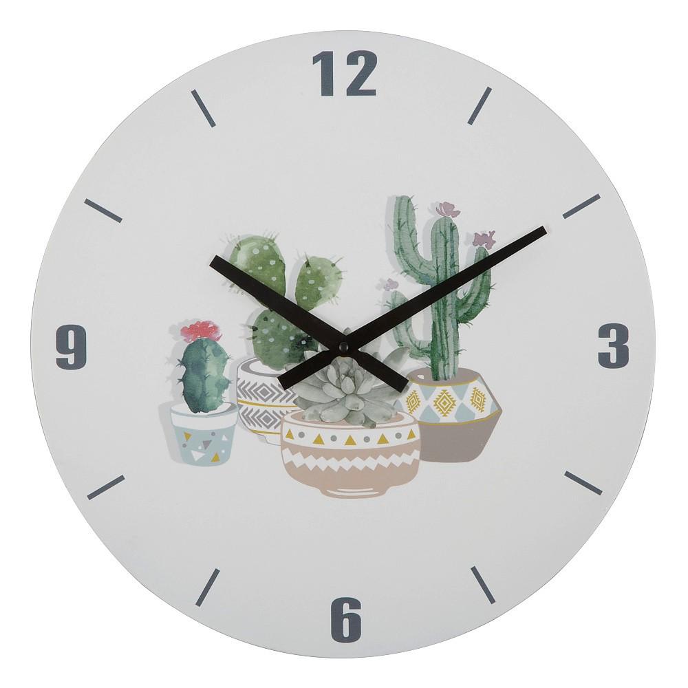 Biele hodiny Mauro Ferretti Orologio Cactus