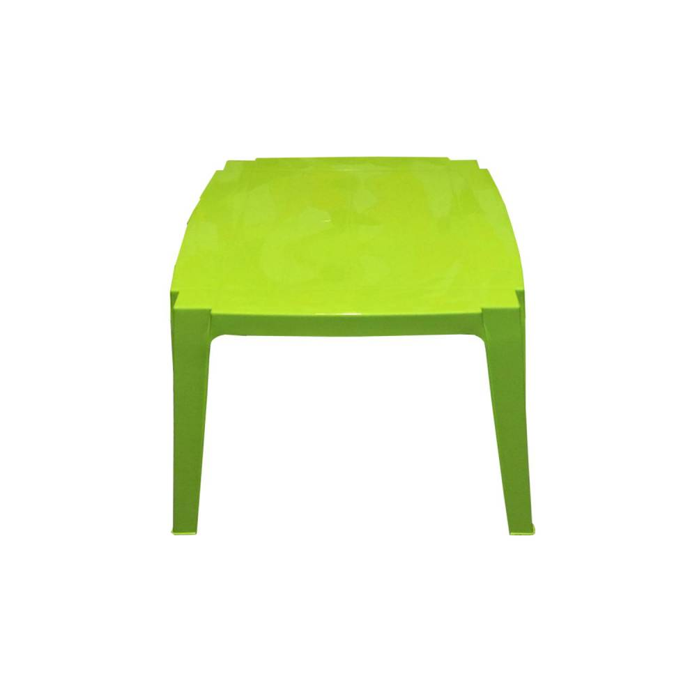 Detský stôl TOM zelený