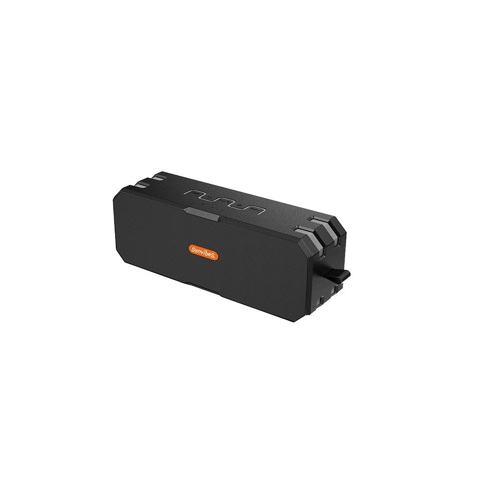 Bezdrôtový Bluetooth reproduktor Sunvibes, výdrž až 7 hodín