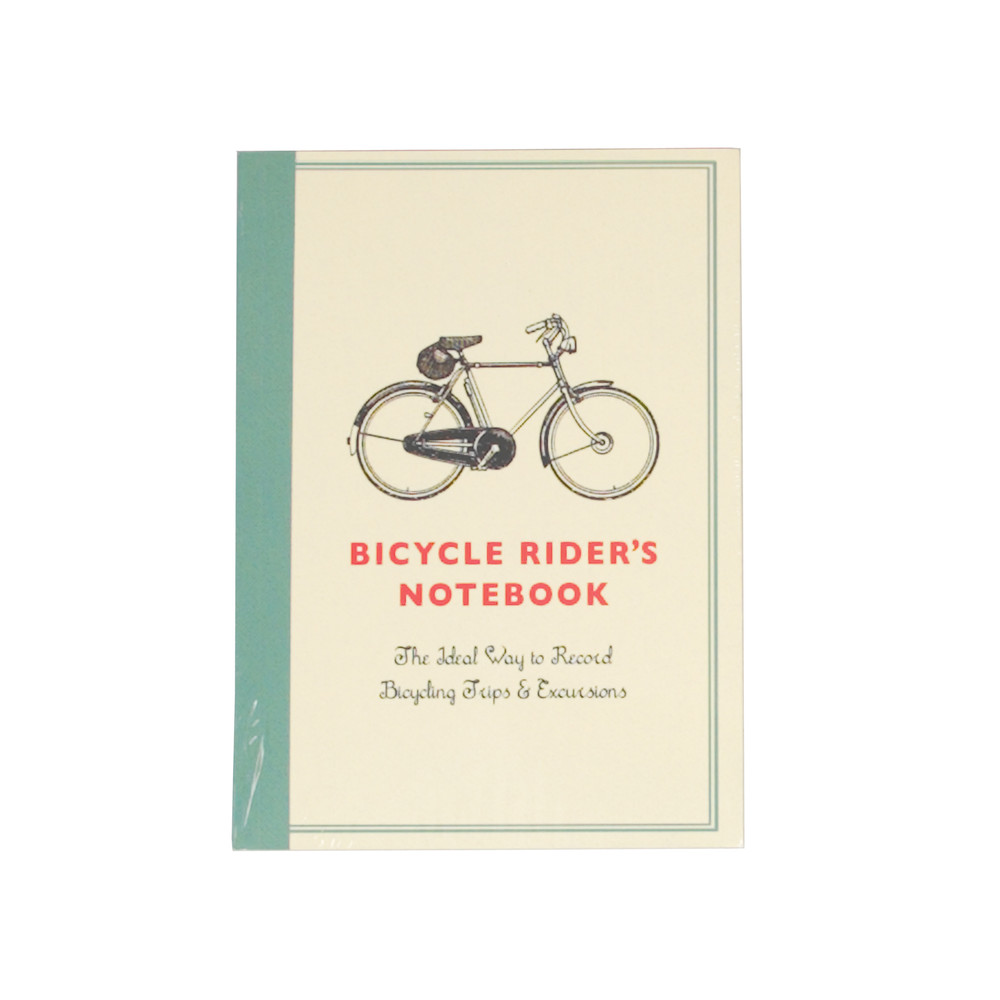 Zápisník Rex London Bicycle, A6