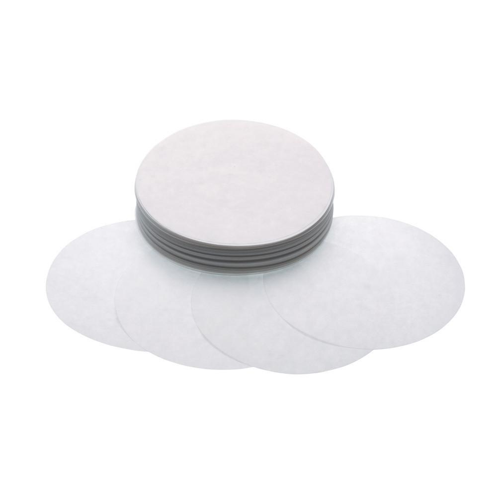 Sada 200 voskovaných kruhov dozaváracích pohárov Kitchen Craft Mini
