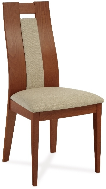 Jedálenská stolička BC-33905 TR3