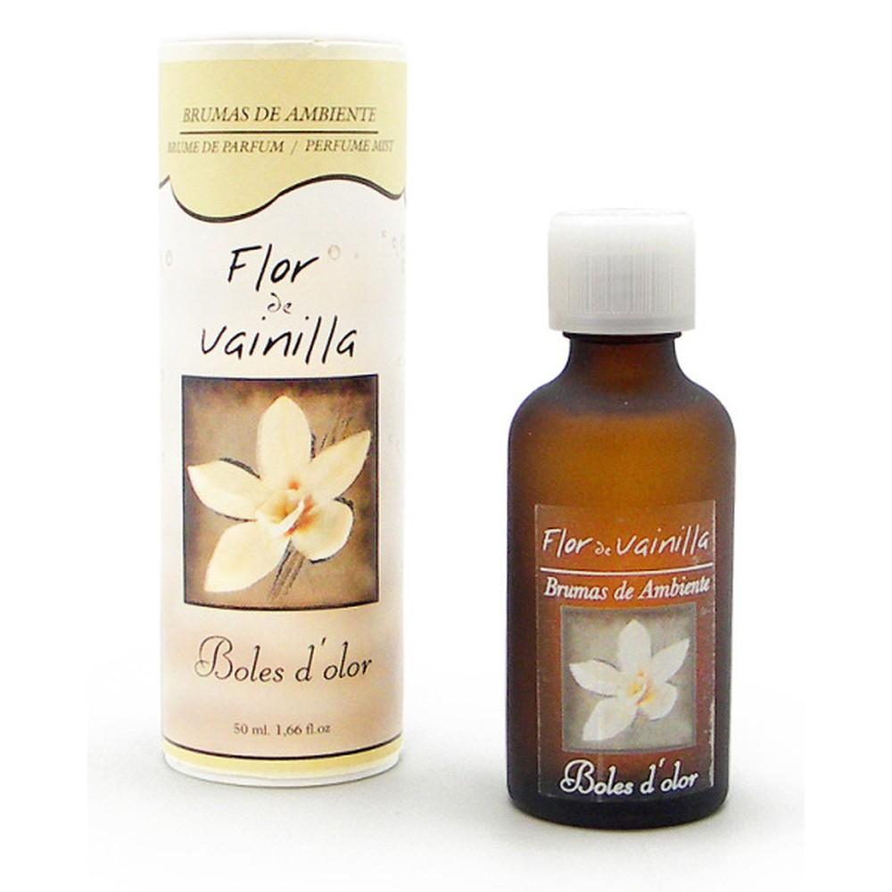 Esencia s vôňou vanilky do elektrického difuzéru Boles d'olor, 50 ml