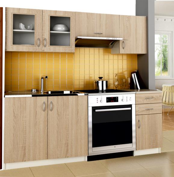 Kuchyňa Jolka 180 cm