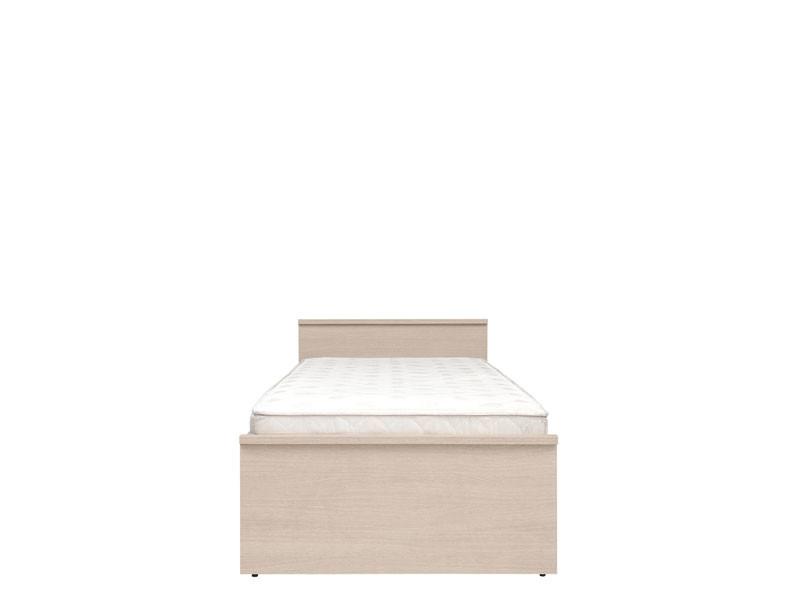 Jednolôžková posteľ 90 cm Colorado LOZ/90