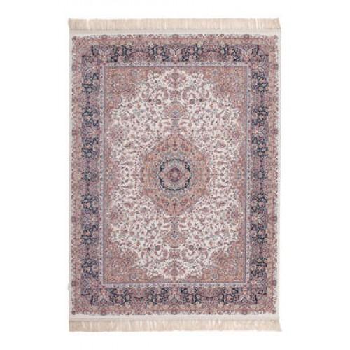Kusový koberec Isfahan 901 Ivory