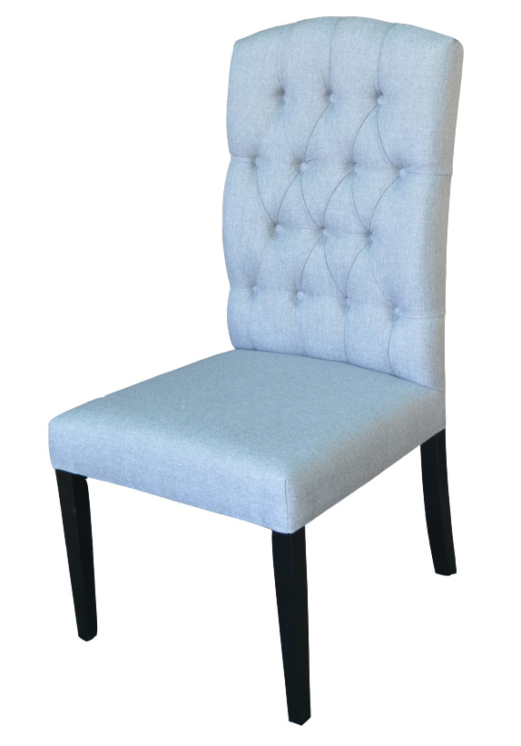 ARES jedálenská stolička, látka na výber