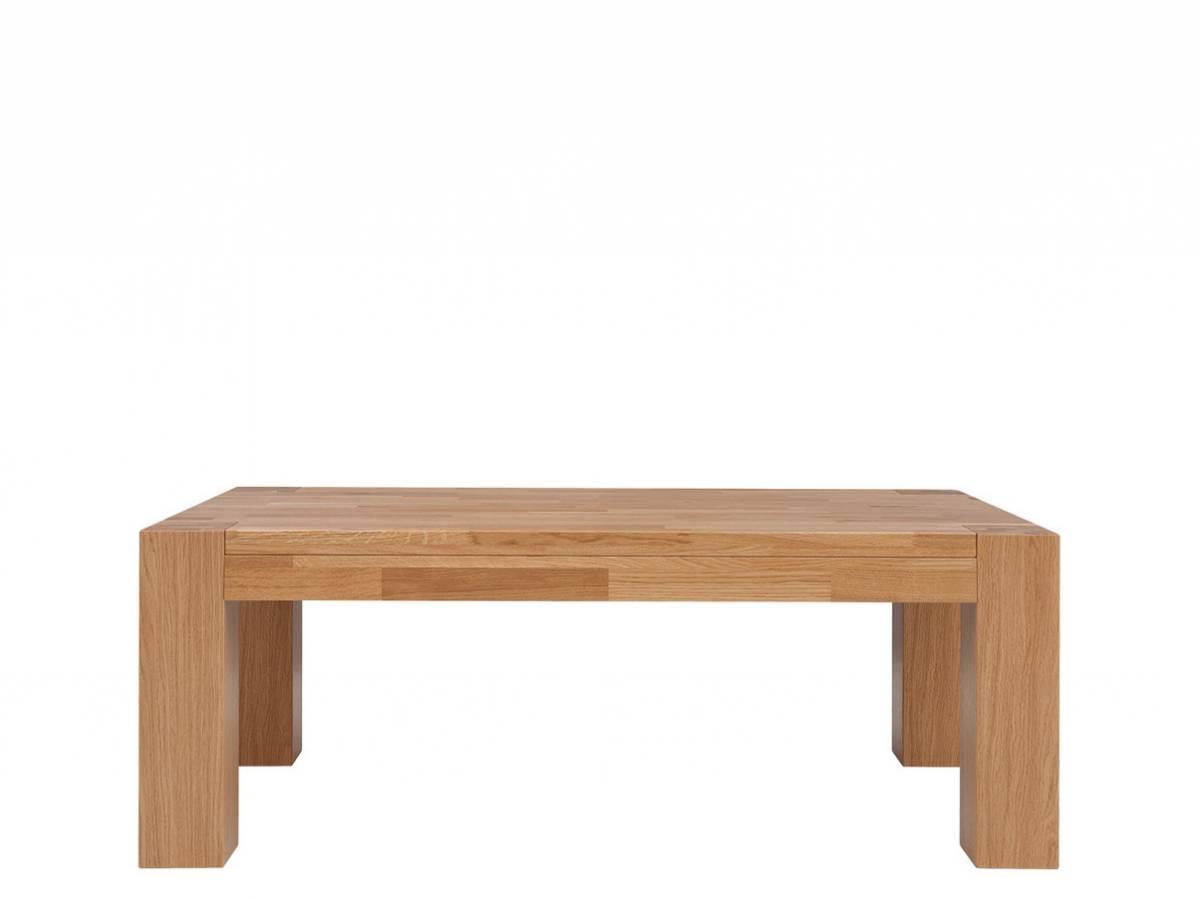 Konferenčný stolík Luton 130/75 dub prírodný