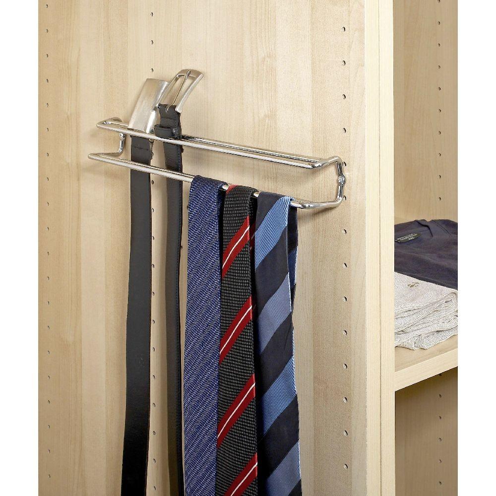 Vešiak na kravaty a opasky Wenko Wenkie