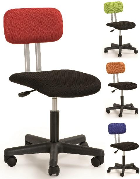 Kancelárska stolička PLAY