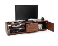 Masivny TV stolik 140x35x35