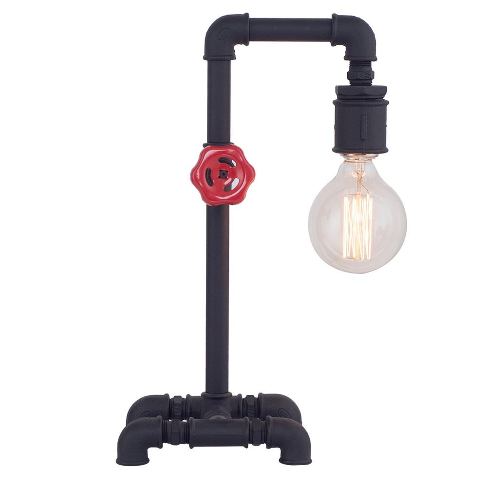 Stolová lampa Agustin