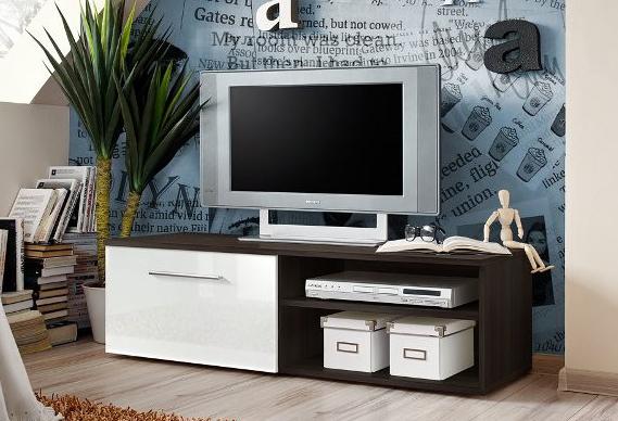 TV stolík/skrinka Bono 23 EMWH B1