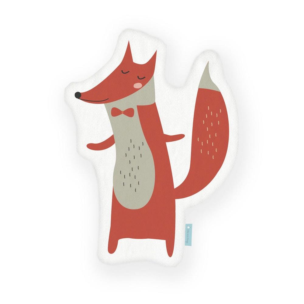Vankúš Little Nice Things Fox