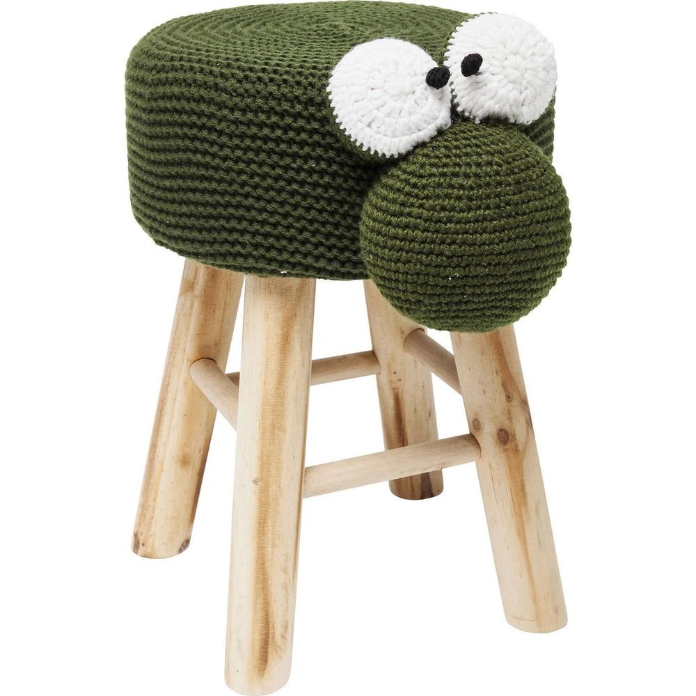 Detská stolička Kare Design Frog